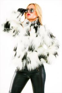 Mistress furs