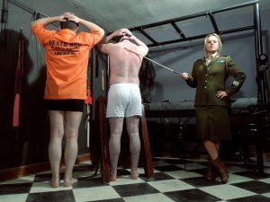 Corporal Punishment fetish