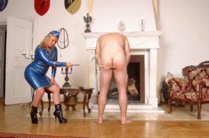 Caning Huddersfield Mistress