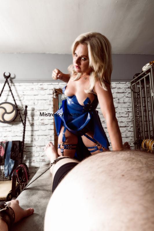 Latex Mistress Athena Lock down Huddersfield